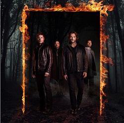 Supernatural 12 сезон
