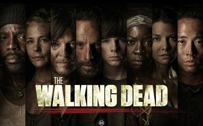 Ходячие мертвецы 7 сезон