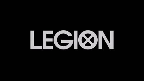 Легион 1 сезон