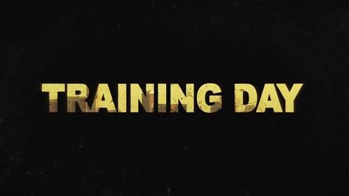 Training day — сериал