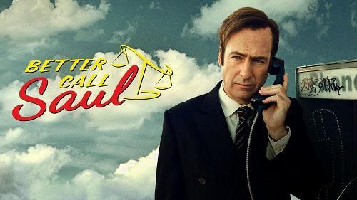 Лучше звоните Солу 3 сезон