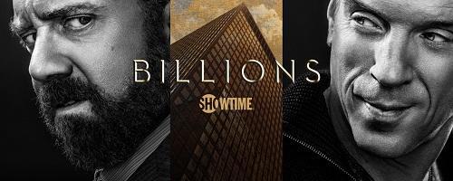 Миллиарды 2 сезон