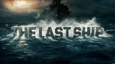 Последний корабль 4 сезон