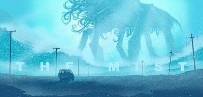 Мгла — новый сериал
