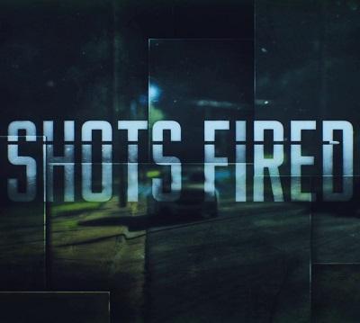 Огнестрел — новый сериал