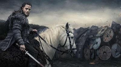 Последнее Королевство 3 сезон