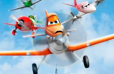 Самолеты 3