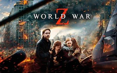 Война миров Z 2