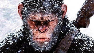 Планета обезьян 4