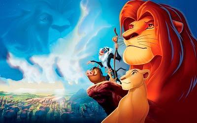 Король Лев 4