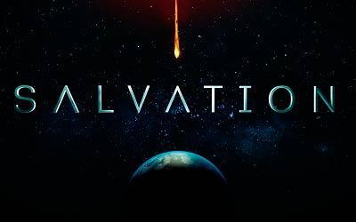 Спасение — новый сериал