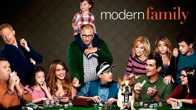 Американская семейка 11 сезон