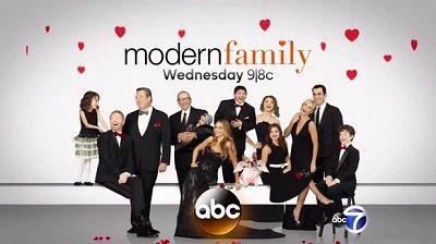 Американская семейка 9 сезон