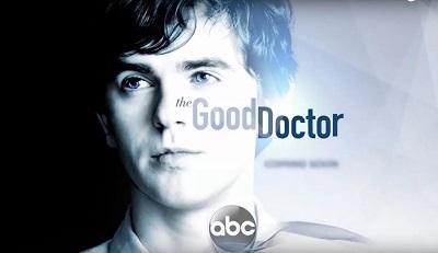 Хороший доктор 2 сезон