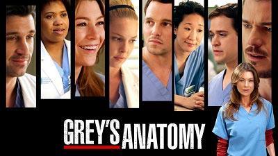 Анатомия страсти 25 серия 14 сезона