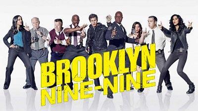Бруклин 9-9 6 сезон