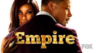 Империя 5 сезон