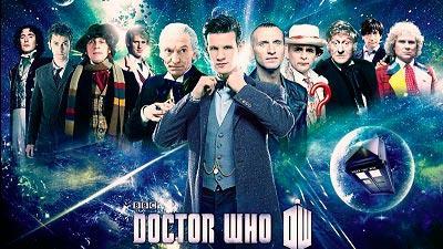 Доктор Кто 12 сезон