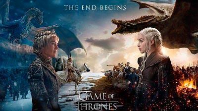 Игра престолов 9 сезон