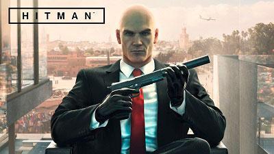 Хитман — новый сериал