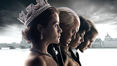 Корона 3 сезон