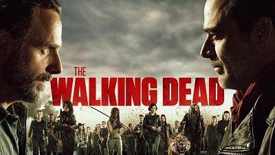 Ходячие мертвецы 16 серия 9 сезона
