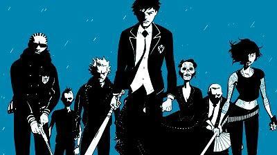 Убийственный класс