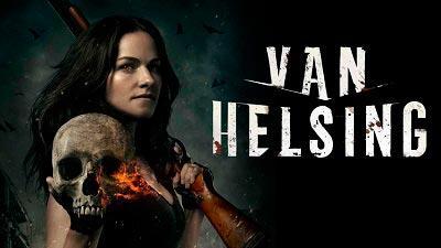 Ван Хельсинг 4 сезон