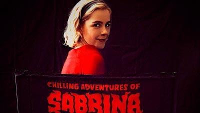 Леденящие душу приключения Сабрины 2 сезон
