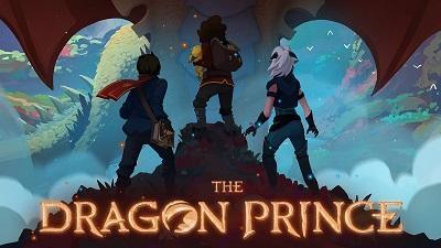 Принц драконов 2 сезон