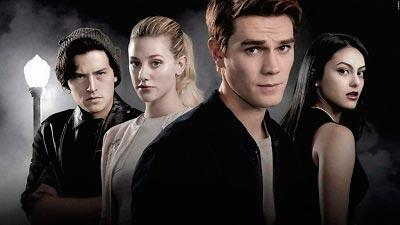 Ривердейл 22 серия 3 сезона