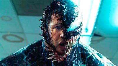 Веном обогатил бюджет Sony Pictures