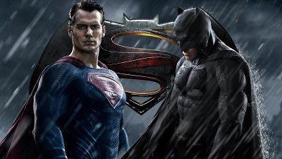 Ни Супермена, ни Бэтмена…