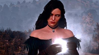 Кому досталась роль Йеннифер в Ведьмаке?