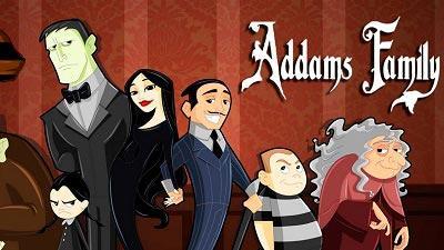 Семейка Аддамс