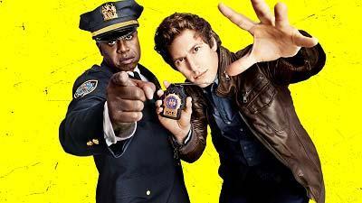 Бруклин 9-9 7 сезон