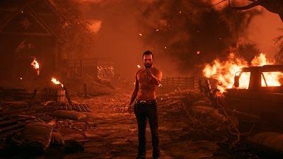 Far Cry «New Dawn»