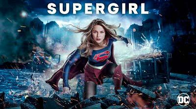 Супергёрл 22 серия 4 сезона