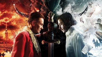 Гоголь — режиссерская версия