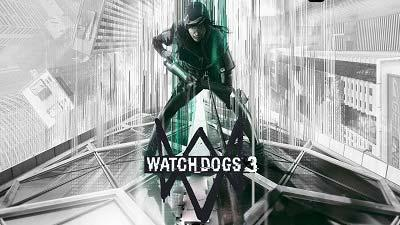 Watch Dogs 3: Legion