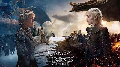 Игра престолов 7 серия 8 сезона