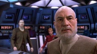 Звёздный путь: Пикар — новый сериал