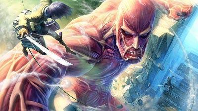 Атака титанов 3 сезон 22 серия