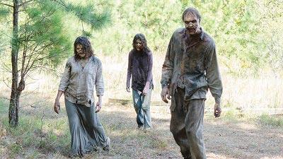 Бойтесь ходячих мертвецов 16 серия 5 сезона