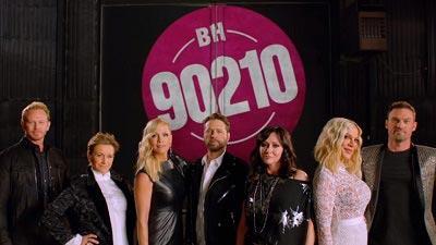 Беверли-Хиллз 90210 возвращается!