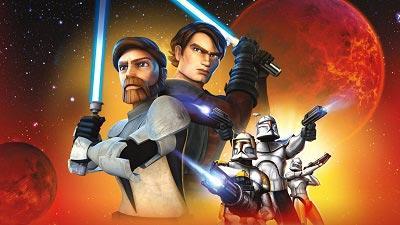 Звездные войны: Войны клонов 4 сезон 2 серия «Атака