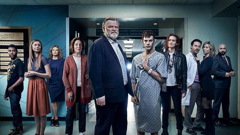 Актеры ждут продления на 4 сезон
