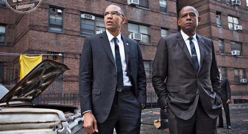 Крёстный отец возвращается в Гарлем