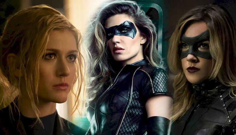 Главные герои нового сериала