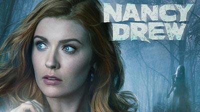 Нэнси Дрю берется за новое дело